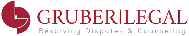 Gruber Legal Logo
